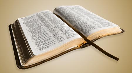 Take Him at His Word