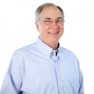 Dr. Art Mathias of Wellspring Ministries