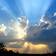 rapture sky